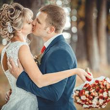 Wedding photographer Mikhail Spiridonov (mstudio37). Photo of 16.06.2015