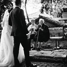 Wedding photographer Boni Bonev (bonibonev). Photo of 05.06.2017