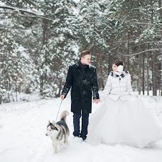 Wedding photographer Sergey Kostyrya (kostyrya). Photo of 27.01.2016
