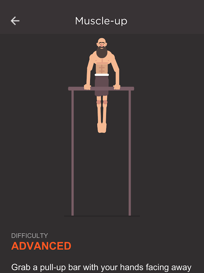 We're Working Out - Al Kavadlo- screenshot