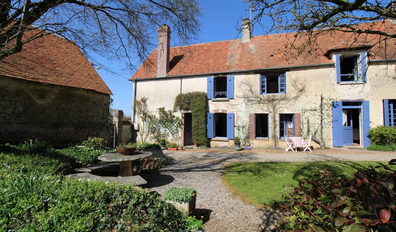 Maison Aunou-le-Faucon