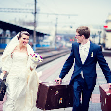 Wedding photographer Olga Lindt (Lindt). Photo of 29.01.2014