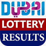 Dubai Lottery Results