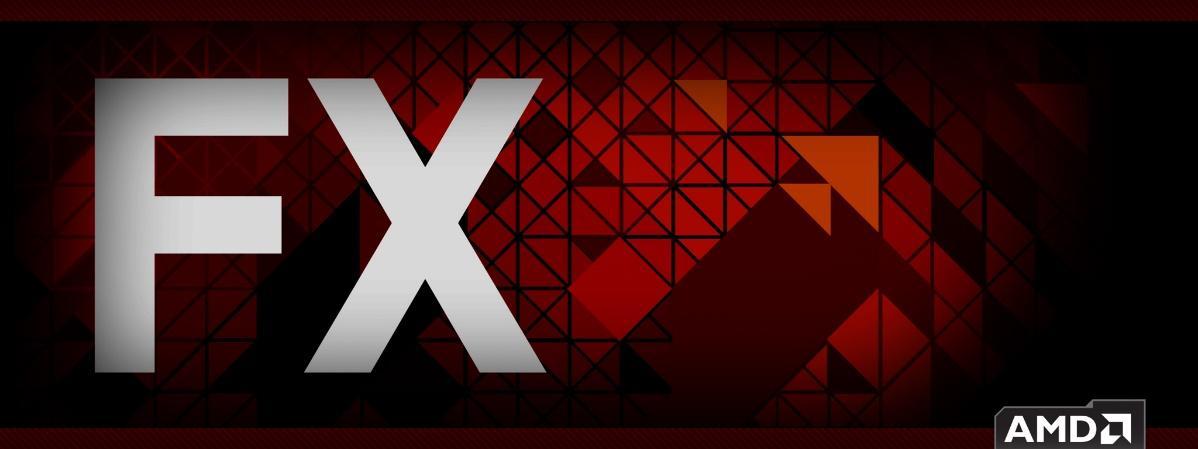 AMD sẽ tiếp tục bán bộ xử lý dòng A và FX trong năm 2017, phục vụ ...