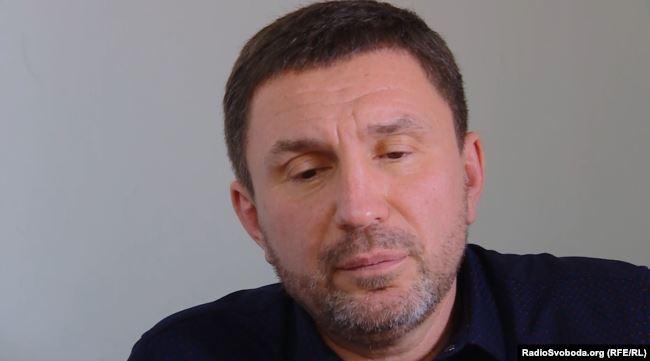 Роман Дубинський, рідний брат Сергія Дубинського, підозрюваного у справі атаки на літак рейсу МН17