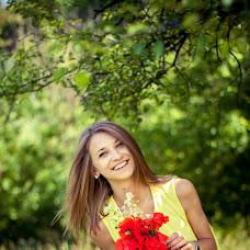 Wedding photographer Galina Chayka (Galchonok). Photo of 15.07.2015