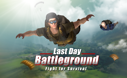 Last Night Battleground: Fight For Survival Game  screenshots 1