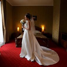 Wedding photographer Elena Bogdanova (ElenaBo). Photo of 05.08.2016