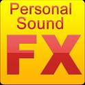 Personal Sound FX icon