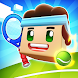 Tennis Bits - Androidアプリ