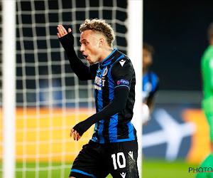 Twee spelers van Club Brugge opgenomen in ploeg van de week Champions League