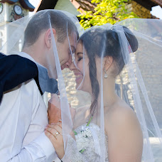 Wedding photographer Viktor Vasilev (Vikmon). Photo of 21.05.2016