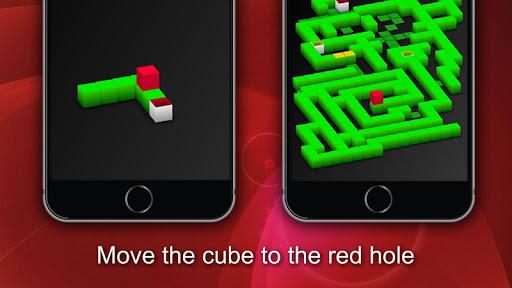 Maze - Logic puzzles apktram screenshots 3