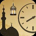 Время молитвы мусульман Кибла icon