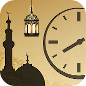 Islamic Prayer Times & Qibla