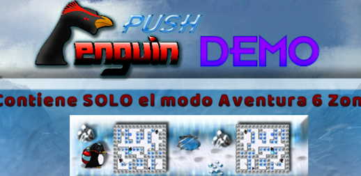 Penguin PUSH Demo APK