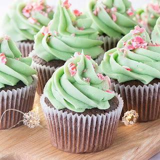 Peppermint Buttercream Recipe