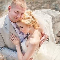 Wedding photographer Aleksandr Lukyanenok (DeviantKid). Photo of 27.01.2013