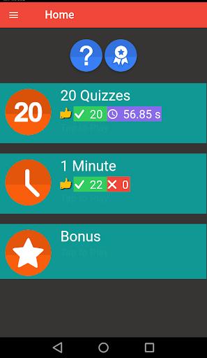 Song Quizzes For BTS 0.0.3 screenshots 1