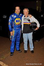 Photo: Ron Capps & Dave Hultquist  Go MoPar!!!