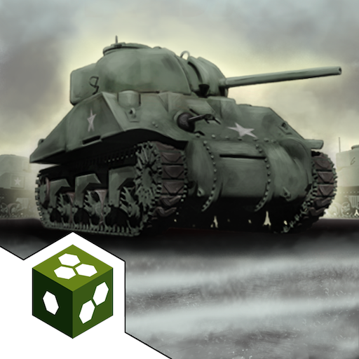 Tank Battle Normandy