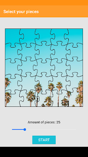 Summer Jigsaw Puzzle - náhled