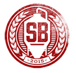 Logo of Southern Barrel Slippery Slope DIPA