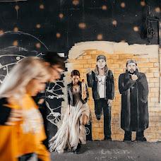 結婚式の写真家Mikhail Aksenov (aksenov)。07.05.2019の写真