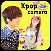 Kpop photo frame
