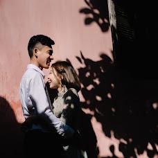 Huwelijksfotograaf Thang Ho (rikostudio). Foto van 20.12.2018