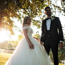 Wedding photographer Matthew Grainger (matthewgrainger). Photo of 21.05.2018