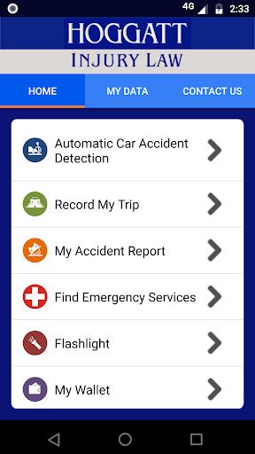 Download Hoggatt Law Office Injury App 1.1 1