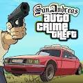 San Andreas Auto Crime Theft
