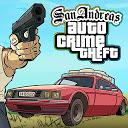 San Andreas Auto Crime Theft APK