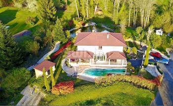 villa à Beaumont (74)