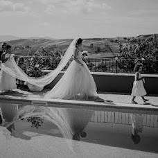 Fotografo di matrimoni Tozzi Studio (tozzistudio). Foto del 11.09.2018