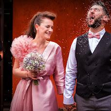 Wedding photographer Nicu Ionescu (nicuionescu). Photo of 20.04.2018