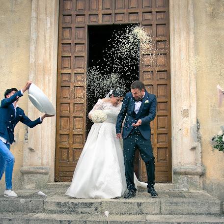 Wedding photographer Antonio Marrocco (INFINITOPERFETT). Photo of 23.06.2017