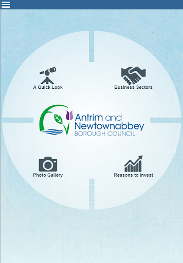 Invest Antrim and Newtownabbey