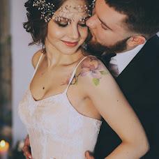 Wedding photographer Veronika Anosova (Anosova). Photo of 09.03.2017