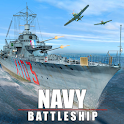 Special Navy Warship Battle icon