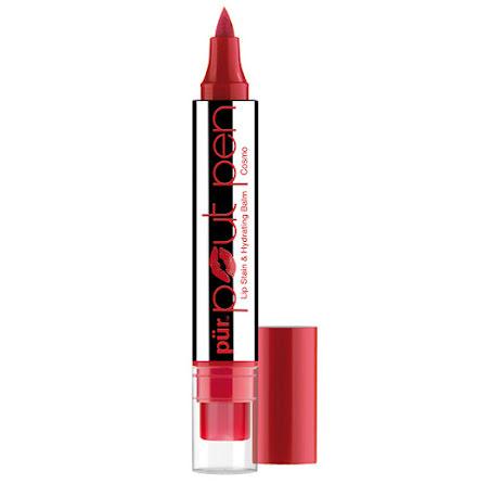 PÜR Cosmetics Pout Pen Lip Stain & Hydrating Balm