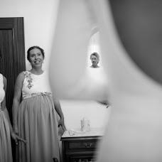 Wedding photographer Inés mª López (insmlpez). Photo of 09.03.2018