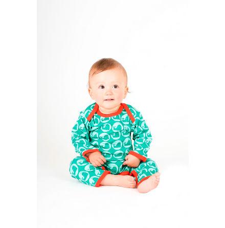 Sture & Lisa Pyjamas Whale