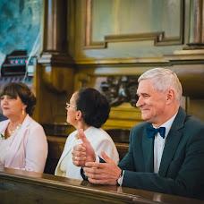 Wedding photographer Grzegorz Janowski (grzj). Photo of 16.07.2017