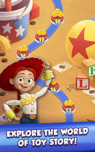 Toy Story Drop!  screenshots 10