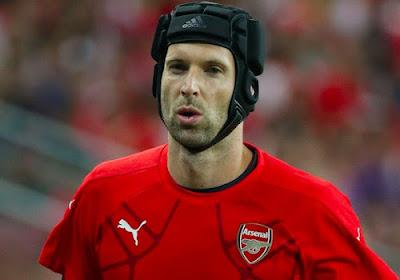 """Cech avant Chelsea: """"Pour moi il n'y aura pas de surprise"""""""