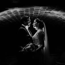 Wedding photographer Cristina Gutierrez (Criserfotografia). Photo of 19.01.2018