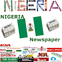 NIGERIAN NEWSPAPERS icon