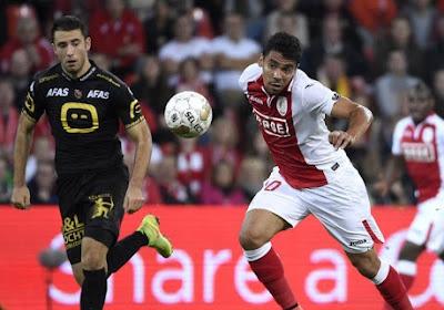 Kosanovic veut aller au Standard, il manque l'accord de Malines